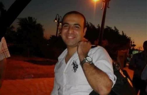 تغيير اسم مدرسة الورديان بالإسكندرية لـ«حازم زاهر» شهيد كمين النقب (صورة)