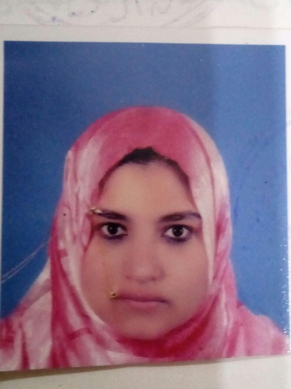 مفقودون.. أسرة مواطنة بالقليوبية تطلق نداء استغاثة للبحث عنها بعد اختفائها