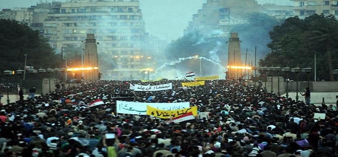 مآلات ثورة يناير في ذكراها السادسة (رأي)