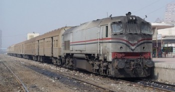 قطارات - أرشيفية