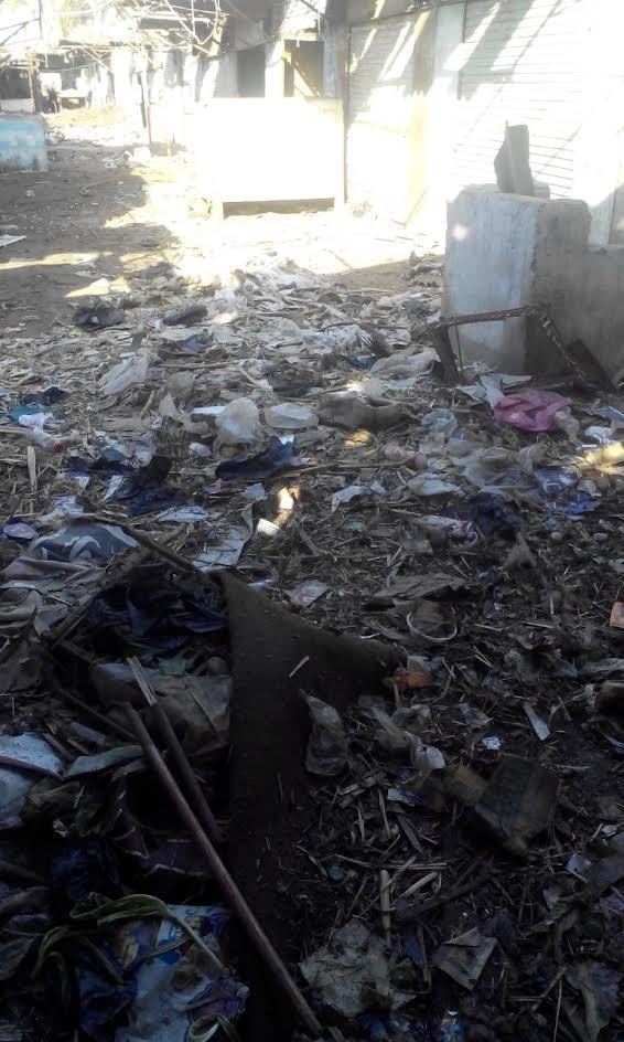أهالي «السلام» يطالبون بتطوير سوق «الجمهورية»: مهجور من 10 سنوات (صور)