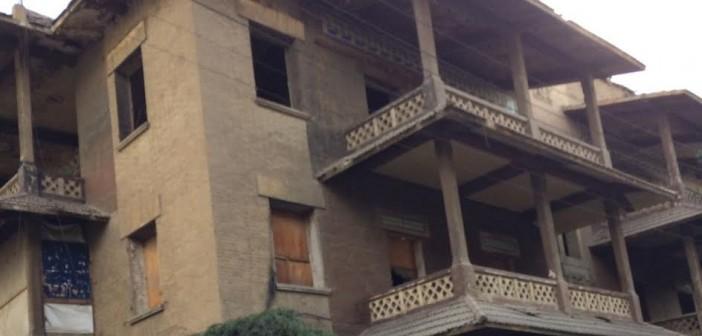 مطالب بتحويل فيلا ماري منيب بمصر الجديدة لمتحف (صورة)