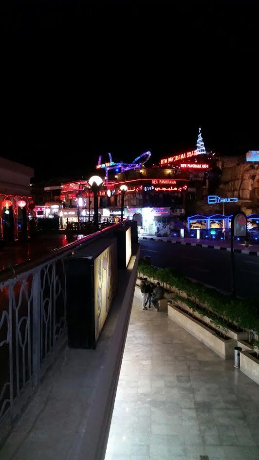 من يدفع ضريبة تراجع قطاع السياحة؟ .. شوارع «شرم الشيخ» الفارغة تجيب (صور)