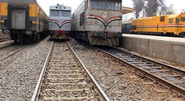 مطالب بإعادة قطار (ميت غمر- بنها) للعمل من جديد