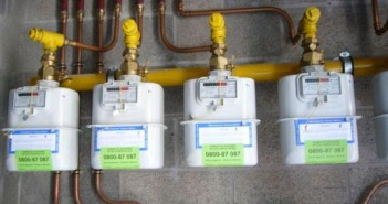 توصيل الغاز الطبيعي - أرشيفية