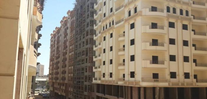 مهندس: 18 برجًا سكنيًا وإداريًا بسوهاج دون كهرباء منذ 2007 (صور)