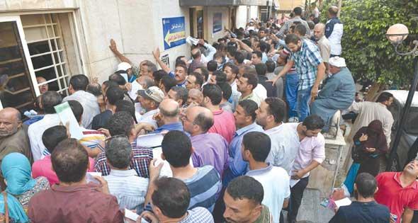مواطن: بيروقراطية «الإسكان والتعمير» تهدر حقوقنا في «دار مصر»