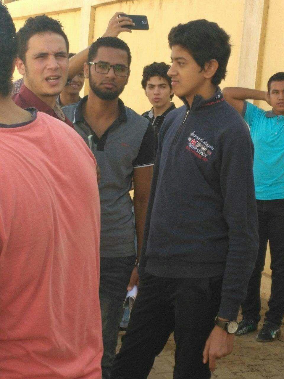 بالصور.. طلاب فشلوا في الالتحاق بالثانوية «السودانية»: السفارة لم تتدخل
