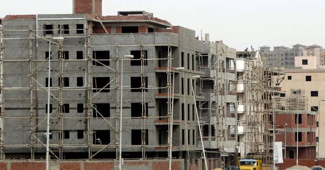 62 من حاجزي كمبوند «بريميرا» بمدينة نصر يطالبون ببدء أعماله (صور)