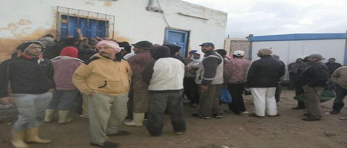 بعد غرق مركب رشيد.. صيادو أبو قير أبرز رواد أقسام الشرطة «وقف حال»