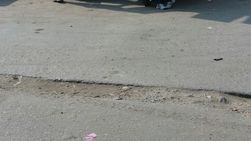 بعد رصفها.. حفر شوارع تلا لصيانة شبكات المياه والصرف دون ترميمها