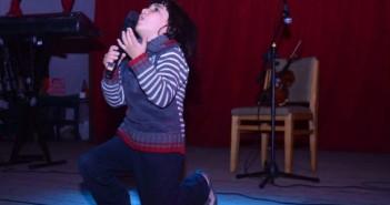 حفل فني للمواهب الشبابية في نادي «الواي» بالأزاريطة (صور)