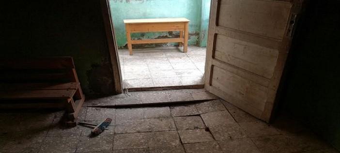أهالي «مشيرف» بالمنوفية يطالبون «الطيب» بترميم معهد فتيات أزهري (صور)