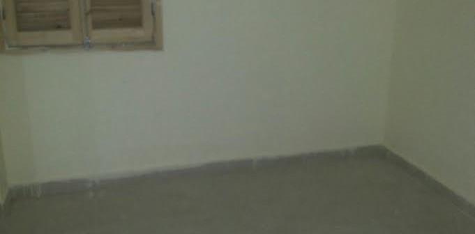 ملاك الوحدات السكنية بـ«الشيخ شحات» يشكون سوء مستوى التشطيب (صور وفيديو)