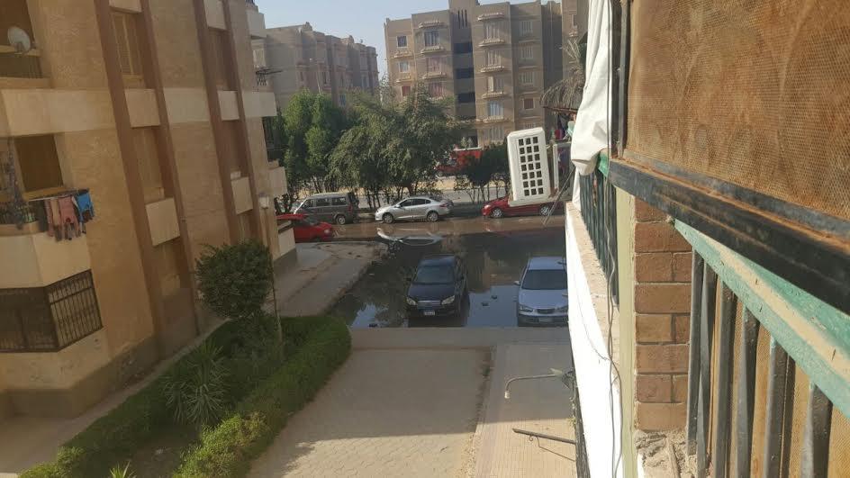 سكان «البشاير» يطالبون «الإسكان والتعمير» بصيانة الحي (صور)