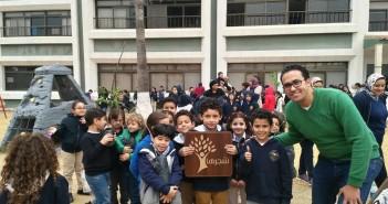 «شجرها» تطلق مبادرة لزراعة الأشجارة المثمرة في الإسكندرية.. صور