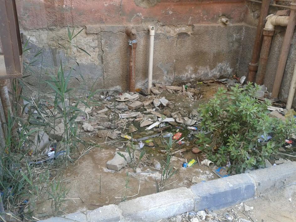 سكان مدينة بدر يشكون نقص الخدمات (صور)