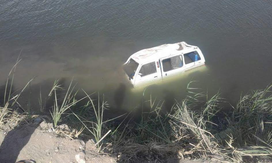 بعد تكرار الحوادث.. مطالب بتوسعة «طريق الموت» دار السلام ـ نجع حمادي(صور)