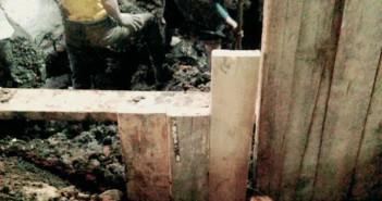 مطالب بإنهاء مشروع الصرف بقرية «البرادعة»: العمل مستمر به من 6 سنوات