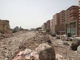 سكان «أبو رجيلة» يشكون نقص الخدمات وانتشار القمامة والسرقات