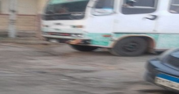 رواد طريق بلبيس – العاشر يطالبون مسؤولي الشرقية برصفه (صور)