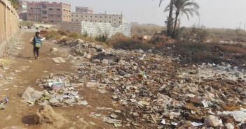 قرية الشرفا في مركز الصف بالجيزة