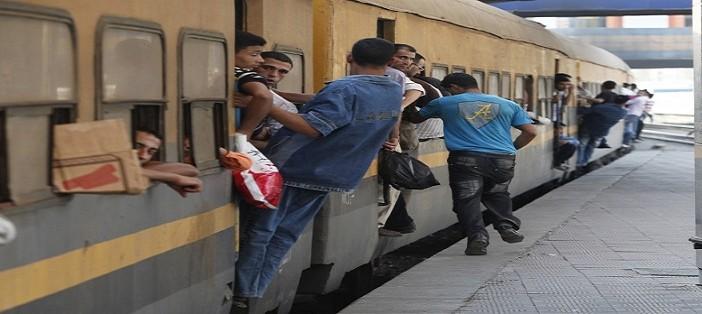 مطالب بزيادة عدد رحلات خط قطار «السويس – عين شمس» يومياً