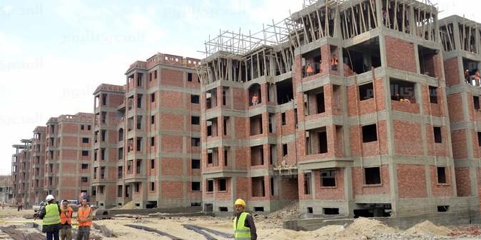 أهالي مساكن «التعليم» بالإسماعيلية يطالبون بتراخيص بناء.. وخفض رسومها