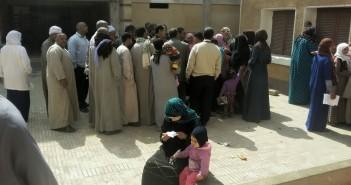 مواطنو «الميمون» في بني سويف يشكون تدني الخدمات الصحية (صور)