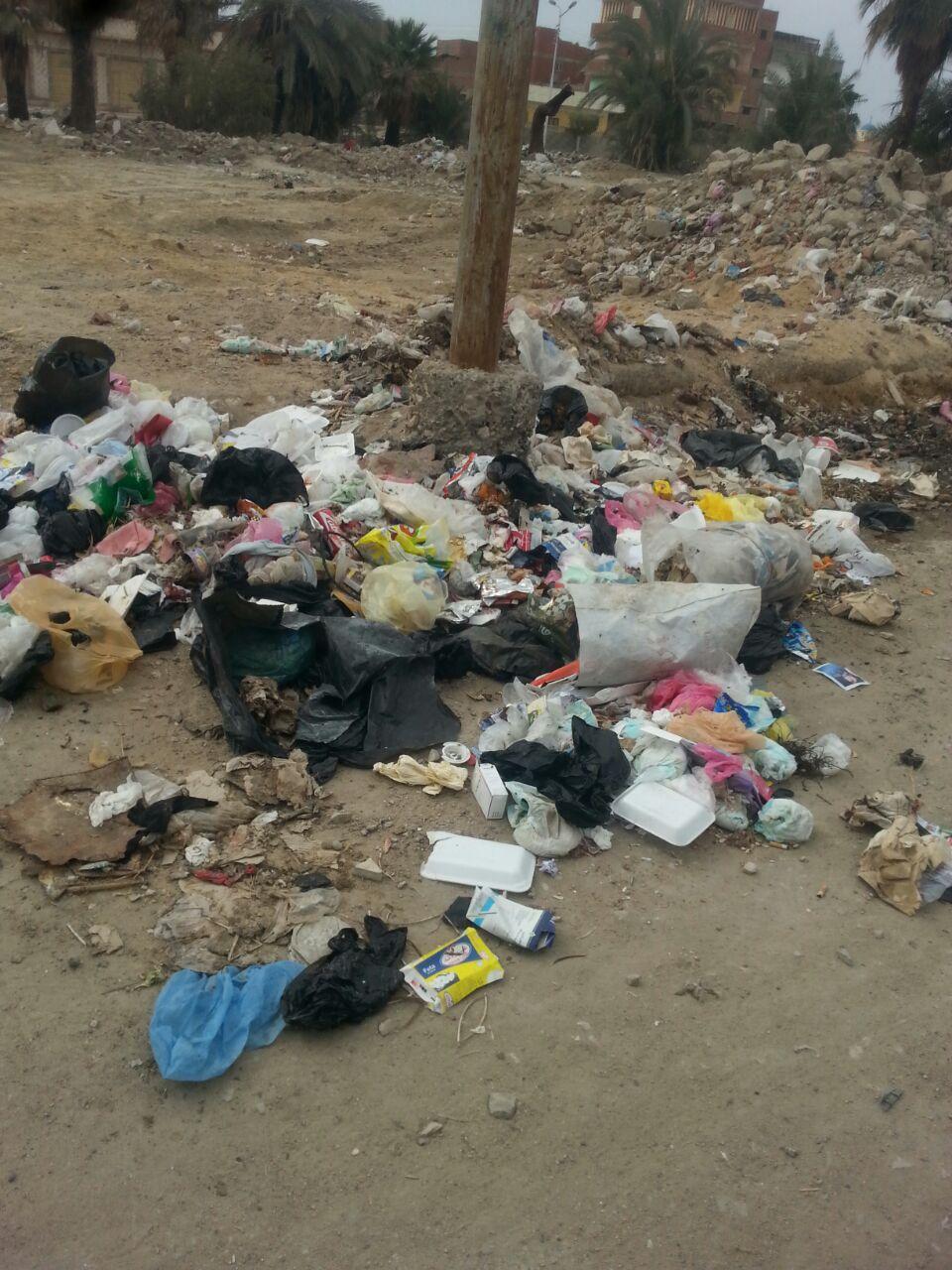 صور| سكان القنطرة شرق: المدينة تعاني تدني الخدمات.. والمسؤولين «في مية البطيخ»
