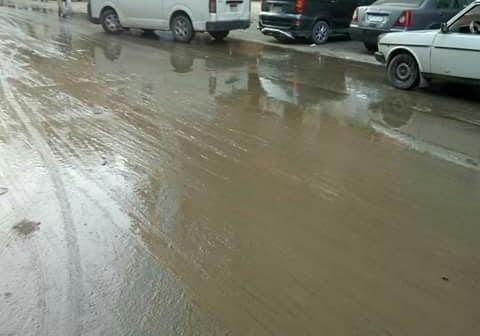 شارع جمال عبدالناصر جراجًا لـ«الأجرة».. وسوق للباعة الجائلين (صور)