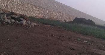 مطالب بإنشاء نفق بـ«ميت البيضا» بعد غلق الدائري الإقليمي مدخلها(صور)