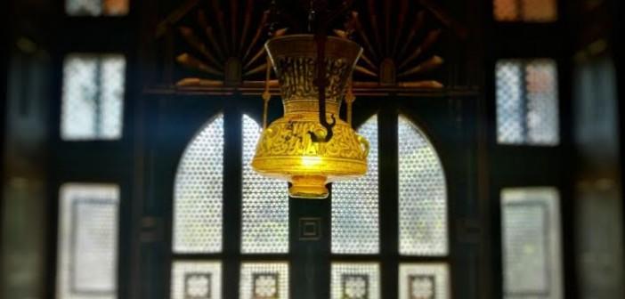 بعدسة مواطن.. جولة في قصر الأمير محمد علي بالمنيل (صور)