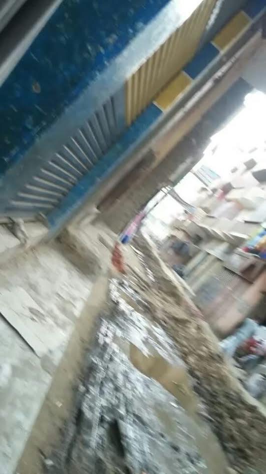 عمال الكهرباء يكسرون مواسير المياه بـ«أولاد علي» والأهالي يضطرون لإصلاحها على نفقتهم