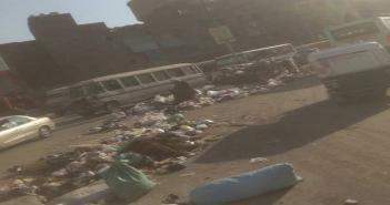 استياء في شبرا الخيمة لتردي مستوى خدمات النظافة في الشوارع