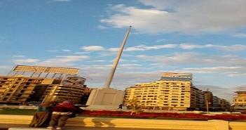 ميدان التحرير، صحافة المواطن، واتس آب المصري اليوم، القاهرة،