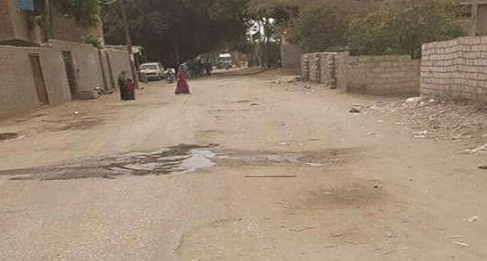 3 قرى منسية في أسيوط.. تهميش وغياب لخدمات المياه والصرف والطرق (صور)