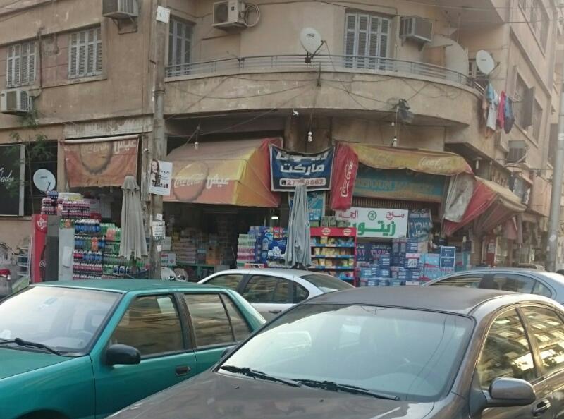 سكان النزهة يطالبون برفع التعديات بالشوارع.. وإعادة مظهرها الجمالي