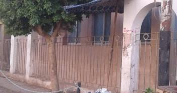 راكم القمامة أمام مجلس مدينة سنورس: ماذا عن حال باقي مناطق المركز؟