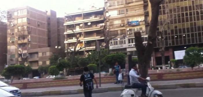 سكان مدينة «الصحفيين» بالجيزة يطالبون بتنظيم المرور في شوارعها