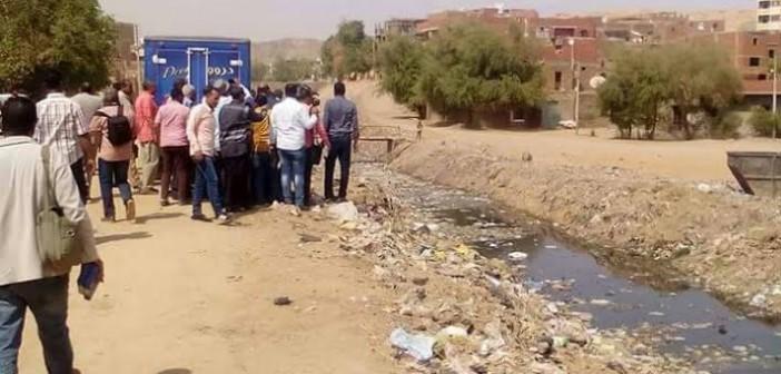 صور.. مطالب شعبية بتغطية مصرف «السيل» تزامنا مع نظر القضاء لمشكلته