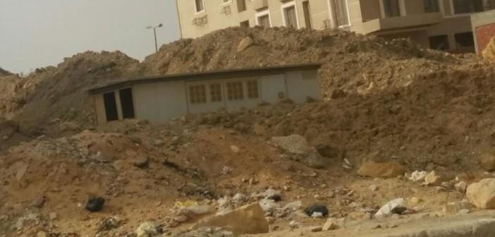 سكان حي جنوب بـ«الشروق»: الكهرباء لم تصلنا منذ 2010 (صور)