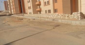 مشروع الياسمين بمدينة بدر