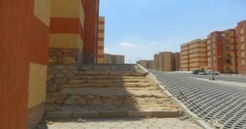حي النرجس بمدينة بدر