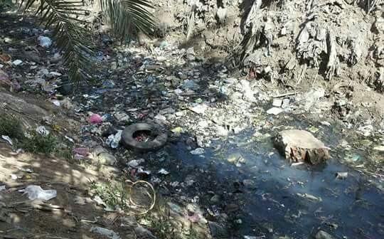 أهالي «أكياد» يطالبون بشبكة صرف صحي.. ورفع خدمات الصحة والنظافة