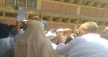 عمال، صحافة المواطن، واتس آب المصري اليوم، الجيزة، الطالبية،