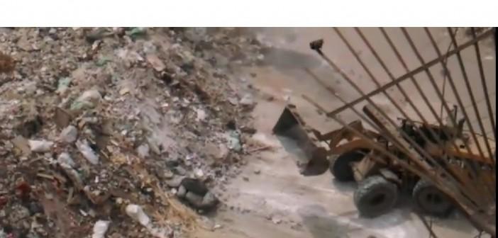 ▶️ فيديو.. القمامة تحاصر أهالي «الشوربجي وترعة عبد العال» ببولاق الدكرور