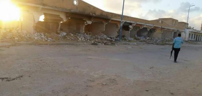 صور..استياء بين سكان «الضبعة» بسبب حملات الإزالة..والأهالي: «محلاتنا مصدر رزقنا الوحيد»
