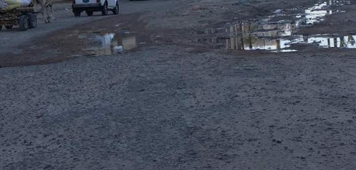 الإسكندرية ׀ أهالي «عرامة» يطالبون بإنهاء إصلاحات الصرف الصحي