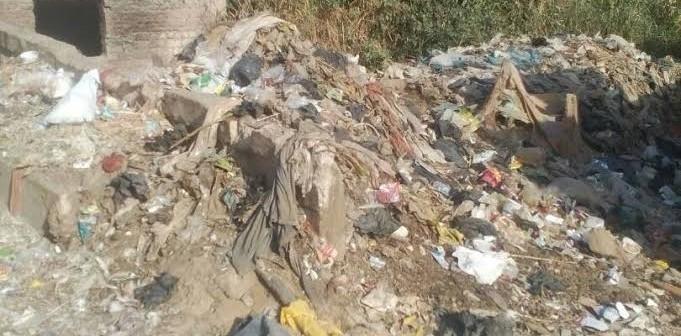 استياء بين سكان «مؤسسة الزكاة» بالمرج بسبب نقص الخدمات (صور)